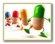 Основи антібіотікотерапії