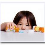 Общие принципы лечения отравлений у детей