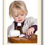 Загальні принципи лікування отруєнь у дітей.