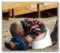 Токсикоз с эксикозом у детей