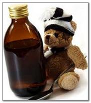 Лечение пневмонии у детей